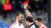 Ronan McCarthy rues Cork's 'poor day at the office'