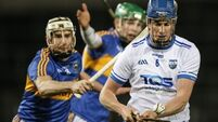 Tipp back on track but wasteful Waterford on discovery mission