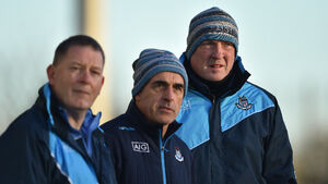 Walsh Cup wrap: Mixed weekend for Pat Gilroy's new-look Dublin