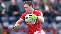 Cork v Meath - Allianz Football League Division 2 Round 5