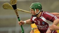 Westmeath star Niall O'Brien shines as DIT prevail