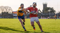 Cork on a learning curve as Clare charge into final