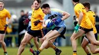 UCD stars may miss refixed Kerry tie with Monaghan
