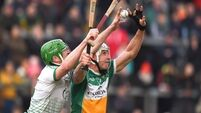 Limerick click into overdrive to hand Offaly reality check