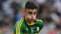 Kerry v Galway - Electric Ireland GAA Football All-Ireland Minor Championship Final