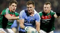 Jim Gavin relishing tussle with 'physical' Kerry after thumping Mayo