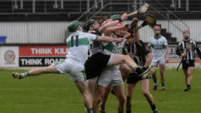 Classy Kanturk keep foot on the pedal and book Croker final date