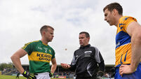 Fionn Fitzgerald: I'd say five days is all I had off in two years
