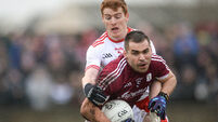 Galway mark top flight return with stylish success