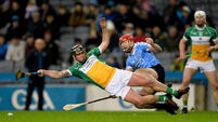 Kevin Martin 'quietly confident' Offaly can also take Limerick
