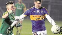 Tipperay upwardly mobile... but Kearns still wary of trapdoor