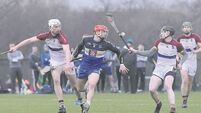 Switch to all-weather pitch sees UL storm to victory over DIT