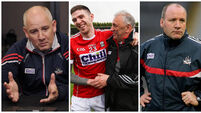 The more things (and faces) change in Cork football