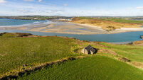 Think big, just not too big: Chance to build anew by golden sands of Inchydoney
