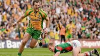 Donegal must adjust tactics, admits Michael Murphy