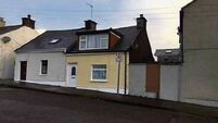 First-time buyer property on Ballyhooley Road, Cork City priced at €170,000