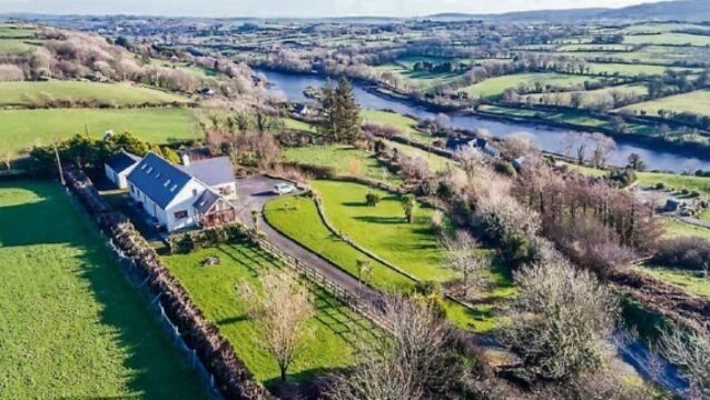 House of the Week: A small spot on the edge of Skibbereen