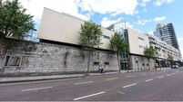 Cork City office building hits the market for €16m