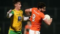 Donegal set sights on Kerry after impressive win over Armagh