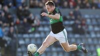 Counties must plan without club stars
