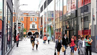 €100m invested across Cork City