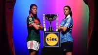 Sinéad Aherne wary of Mayo's firepower