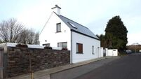 Architect-designed, two-bed home in  Clonakilty comes with high-end features