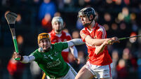 Cork sides continue quest to bridge Harty Cup gap