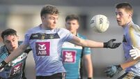 UCD's star quality shines out as Maynooth spurn chances