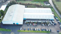 Industrial units offer investment opportunities in Cappoquin