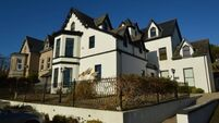 Bidding war in Cobh as one-bed apartment ticks many boxes
