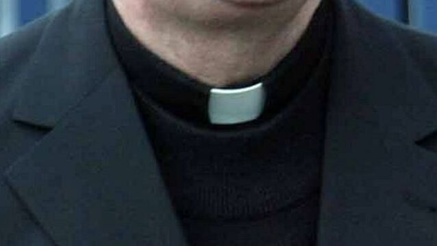 Dozen begin priesthood studies in Maynooth