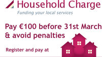 Anti-Household Charge group targets local authority workers