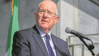 'It is an attack on democracy' - Minister condemns alleged arson of TD's car