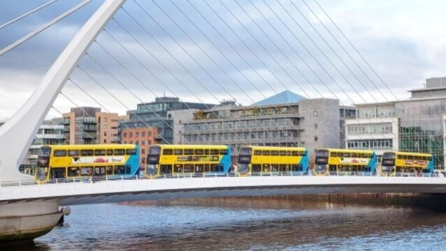 Varadkar: Bus Connects and Dublin Metro should not be abandoned