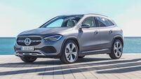 Wheels & Deals: Mercedes pull out all the stops with stunning new GLA; plus news from Audi and VW
