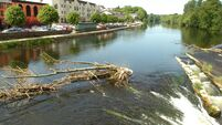 Council: Ruling on River Blackwater's pearl mussel will limit growth