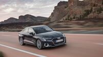 Wheels & Deals: Audi drive on with new A3 despite virus outbreak; plus news on Lexus and Ford