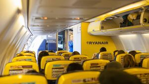Ryanair plans 150 routes from Ireland from July 1