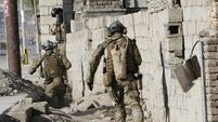 Afghan forces defeat Kabul onslaught
