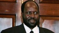 South Sudan refuses to withdraw troops