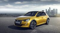 New 208 is a real game-changer for Peugeot