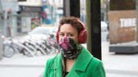 'No-brainer': Dublin Immunology Prof thinks everyone should cover their faces