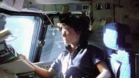 First American woman in space dies, aged 61