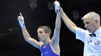Conlan dream intact but Nolan bows out
