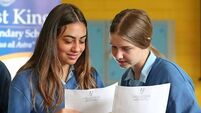 65,000 students to receive Junior Cert results today