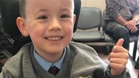 Six-year-old's stolen wheelchair is found