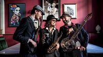 Jazz parade to bring New Orleans vibe to Cork's streets