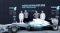 Mercedes boss Brawn predicting big things for 2012