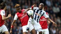 Champions League spot for Gunners after win over West Brom